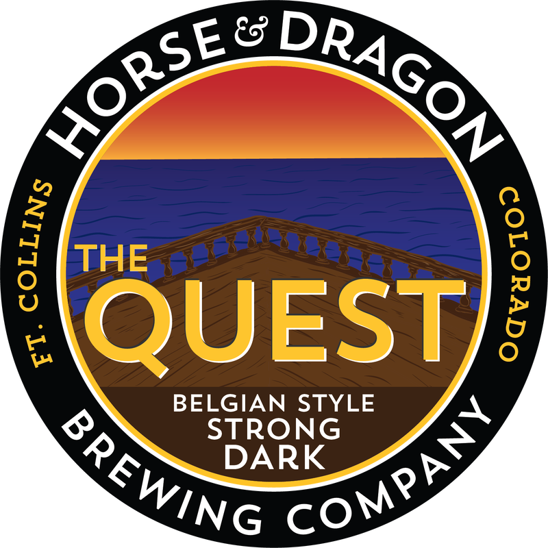 The Quest Belgian Style Strong Dark